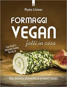 formaggi vegan fatti in casa vivere vegano