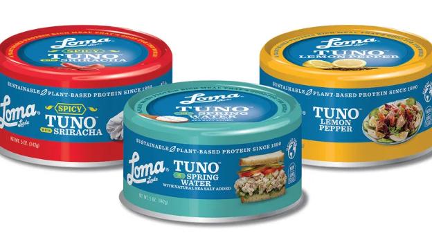 tuno surrogato vegan del tonno