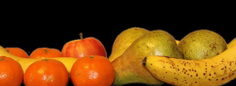 frutta che aumenta il buonumore