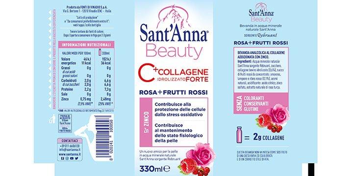 santanna beauty collagene